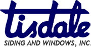 Tisdale Siding & Windows logo