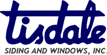 Tisdale Siding & Windows, Inc. Logo
